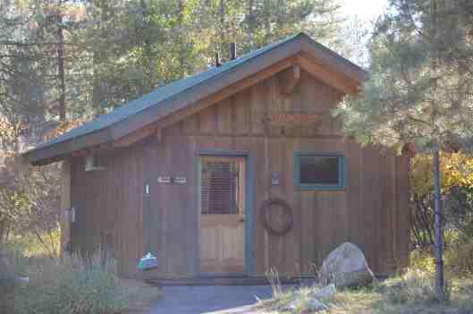 chewuch-inn-cabin